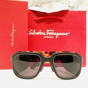 Salvatore Ferragamo Sunglasses Model SF691SL